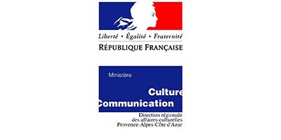 logo culture communication