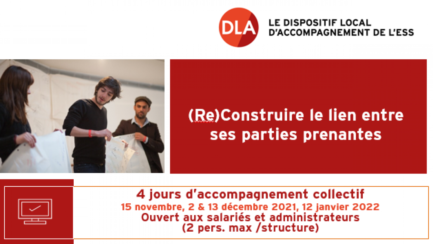 DLA-Accompagnement collectif